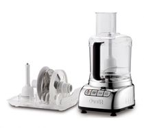 commercial blender XL900 FOOD PROCESSOR Dualit