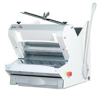 commercial bread slicer PICO MONO EQUIPMENT