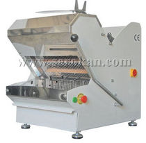 commercial bread slicer MTSOT Tugkan bakery equipment ltd
