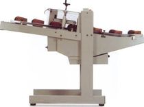 commercial bread slicer  MOFFAT