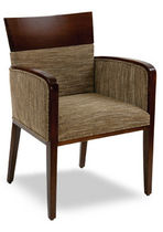 commercial bridge armchair EDITION ARM SOFT The Chair Factory