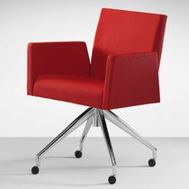 commercial bridge armchair LOUNGE by Lucci & Orlandini MASCAGNI