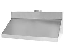 commercial built-in extractor hood WALL EXTRACTOR  MAFIROL