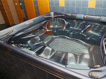 commercial built-in hot-tub MASTER USSPA, s.r.o.