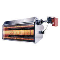 commercial ceramic infrared gas radiator SUPRASCHWANK Schwank GmbH