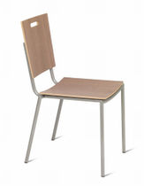 commercial chair 2989M CROM 2