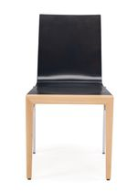 commercial chair 2984 CROM 2