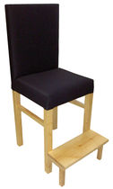commercial chair SILLA LAGUNA Ezcaray International Seating
