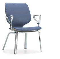 commercial chair with armrests AL Sittris