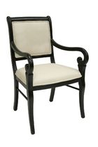 commercial chair with armrests CL54 Beaufurn (BFP)
