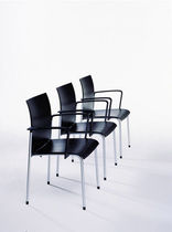 commercial chair with armrests DALE by Antti Kotilainen PIIROINEN