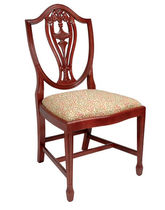 commercial classic style chair CRUSADE Legacy Furniture Group, Inc.