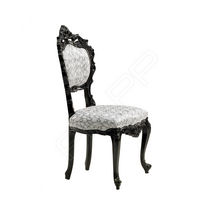 commercial classic style chair PAULINE 688 FIAPP