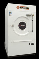 commercial clothes dryer D 110 - 55kg RENZACCI
