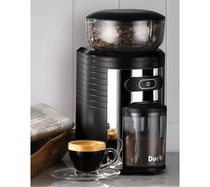 commercial coffee grinder BURR COFFEE GRINDER Dualit