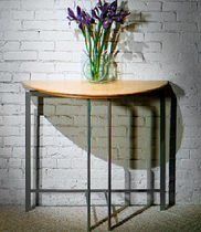 commercial console table GEMINI Halcon