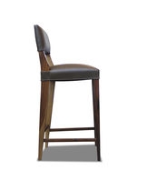 commercial contemporary bar chair BRUNU Costantini Design