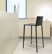 commercial contemporary bar chair NORMA by Lievore, Altherr, Molina Arper