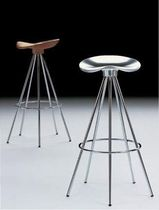 commercial contemporary bar stool JAMAICA AMAT - 3