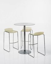 commercial contemporary bar stool FLAKES PIIROINEN