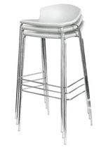 commercial contemporary bar stool FELIX-SAB-293-STK Beaufurn (BFP)