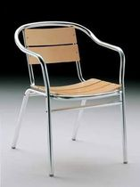 commercial contemporary chair MANILA AMAT - 3