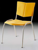 commercial contemporary chair CARMEN AMAT - 3
