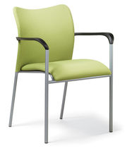 commercial contemporary chair BREEZE Fluidconcepts & Design Inc.