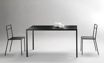 commercial contemporary table  Emme Italia