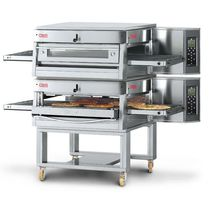 commercial conveyor electric pizza oven HV/50-E/2 OEM