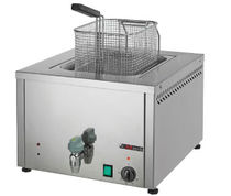 commercial counter-top electric fryer  AR.TECH