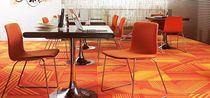 commercial cut pile carpet tile MODULAR SCHUFFLE CITYSCAPES ege carpets