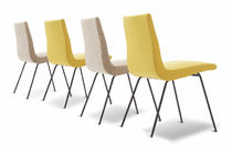 commercial design chair by Pierre Paulin TV Ligne Roset Contracts
