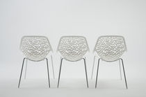 commercial design chair CAPRICE by Marcello Ziliani Casprini Gruppo Industriale
