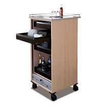 commercial dessert cart  ROHDE & GRAHL