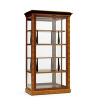 commercial display case  BRAMANTE Interna Collection