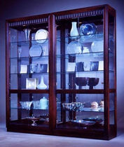 commercial display case   LEDA Furniture