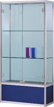 commercial display case  USZ-B 367218 Peter Pepper  Products