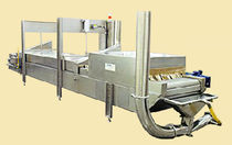 commercial dough cutter  Zindo