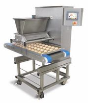 commercial dough depositor OMEGA ADAMATIC