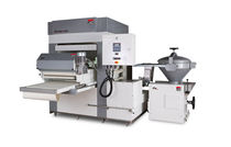 commercial dough machine LINE JAC