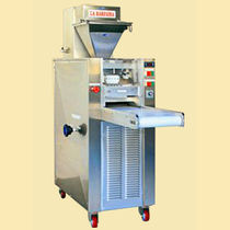 commercial dough machine BARESINA 5 Zindo