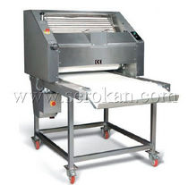 commercial dough moulder FMKB Tugkan bakery equipment ltd