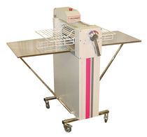 commercial dough sheeter LP3000CE caplain machines
