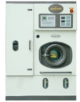 commercial dry cleaning machine XL 8010 E Union