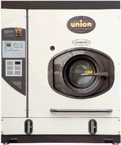 commercial dry cleaning machine XL-XP 800 Union