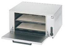 commercial electric 2 chamber pizza oven 4002 Parry