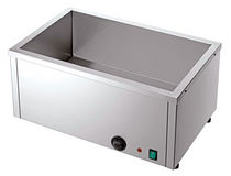 commercial electric bain-marie BME AR.TECH