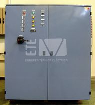 commercial electric boiler  Europea Térmica Eléctrica