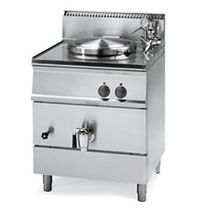 commercial electric boiling pan 660360 Parry